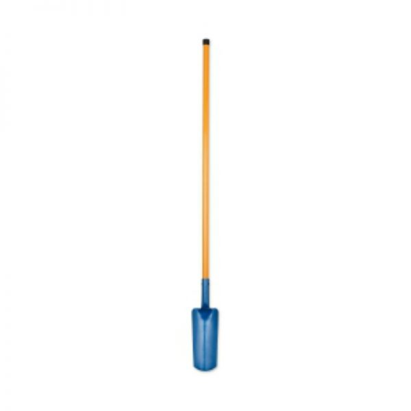 Insulated Post Hole Spade