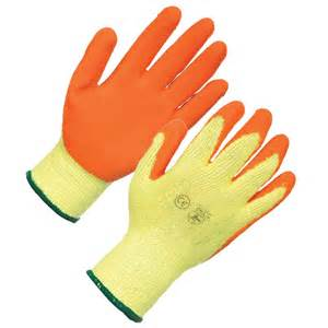 Fortis Grip Glove