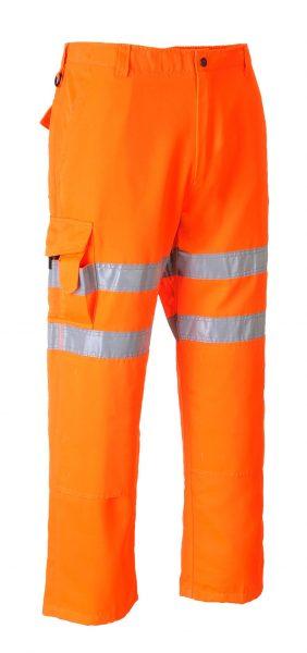 Rail Combat Trousers