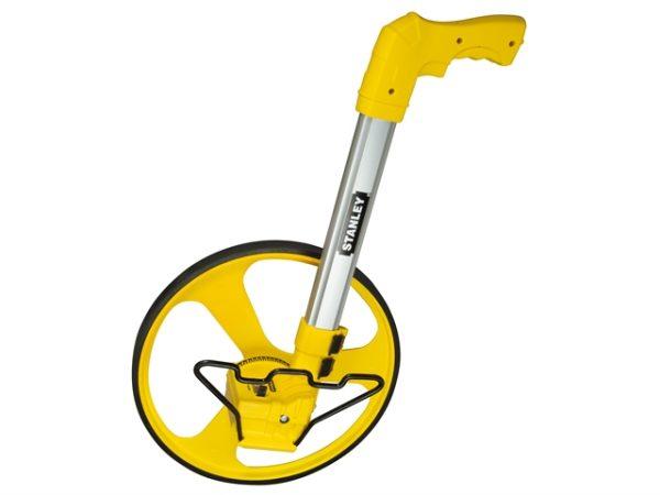 Counter Measuring Wheel