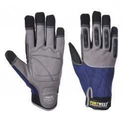 High Performance Impact Glove