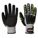 Anti Impact Cut Resistant 5 Glove