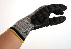 Hammer-Safe Glove
