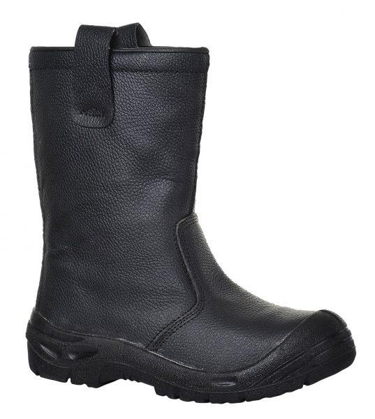 Steelite Rigger Boot Scuff Cap