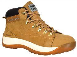 Steelite Mid Cut Nubuck Boot