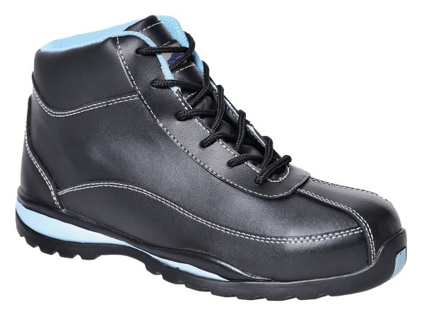 Steelite Ladies Safety Boot