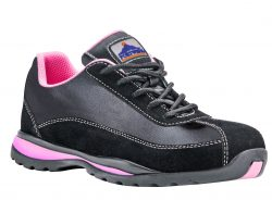 Steelite Ladies Safety Trainer