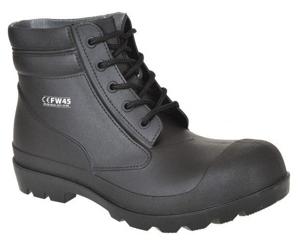 PVC Boot S5