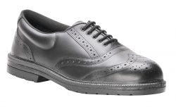 Steelite Executive Brogue