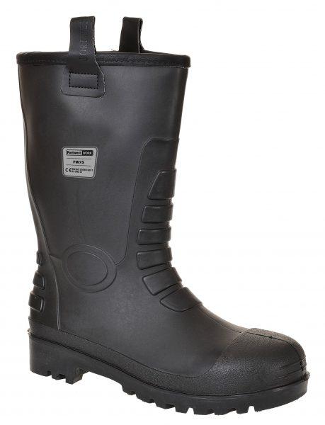 Neptune Rigger Boot S5