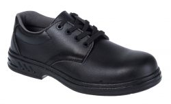 Steelite Laced Safety Shoe
