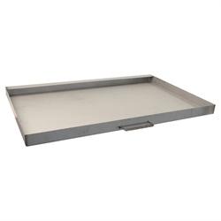 Metal Drip Tray