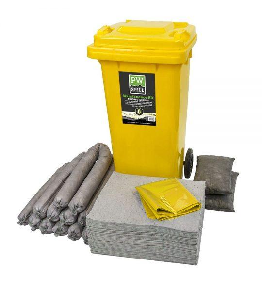 Spill Kit 120 Ltr