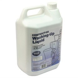 Detergent Washing Up Liquid 5 Ltr