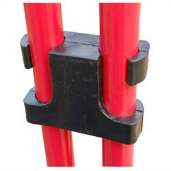 Barrier Clip To Suit Metal Gate Barrier