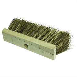 Bass Broom Head