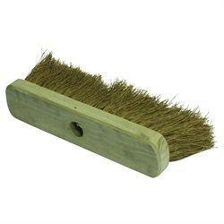 Coco Broom Head 10 inch