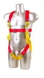 Portwest 2 Point Harness Plus