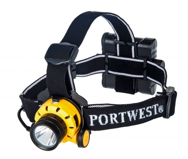 Portwest Ultra Power Head Light