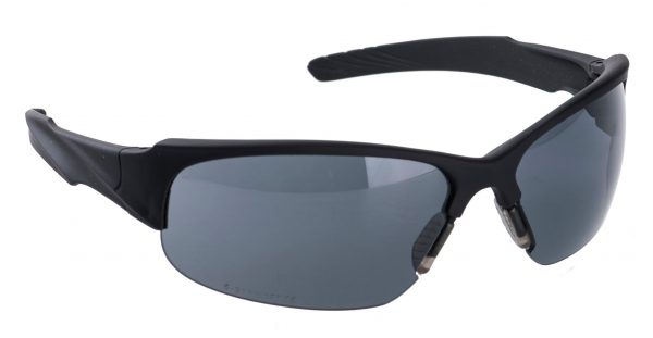 Avenger Safety Spectacle Grey