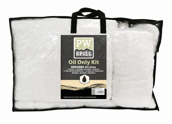Oil Only Kit 50 Litres