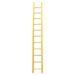 Ladder Pole 7m Wooden