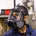 Force 10 Full Face Mask
