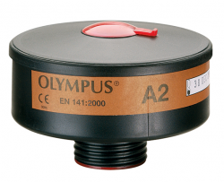 Olympus Din Canisters