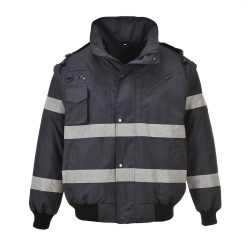 Iona 3 in 1 Bomber Jacket