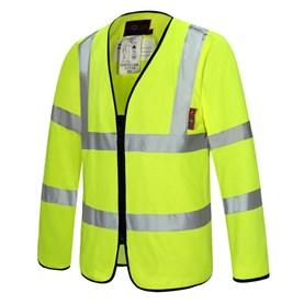 Flame Retardant Jacket