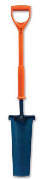 Insulated Newcastle Drainer Shovel