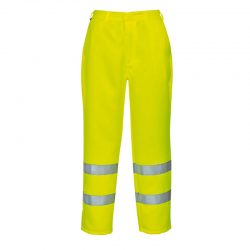 HI VIS Aquathane Over Trouser
