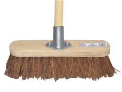 Bassine Broom