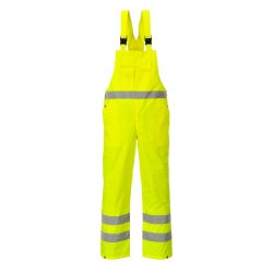 HI VIS Bib and Brace