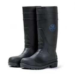 Wellington Safety Boot