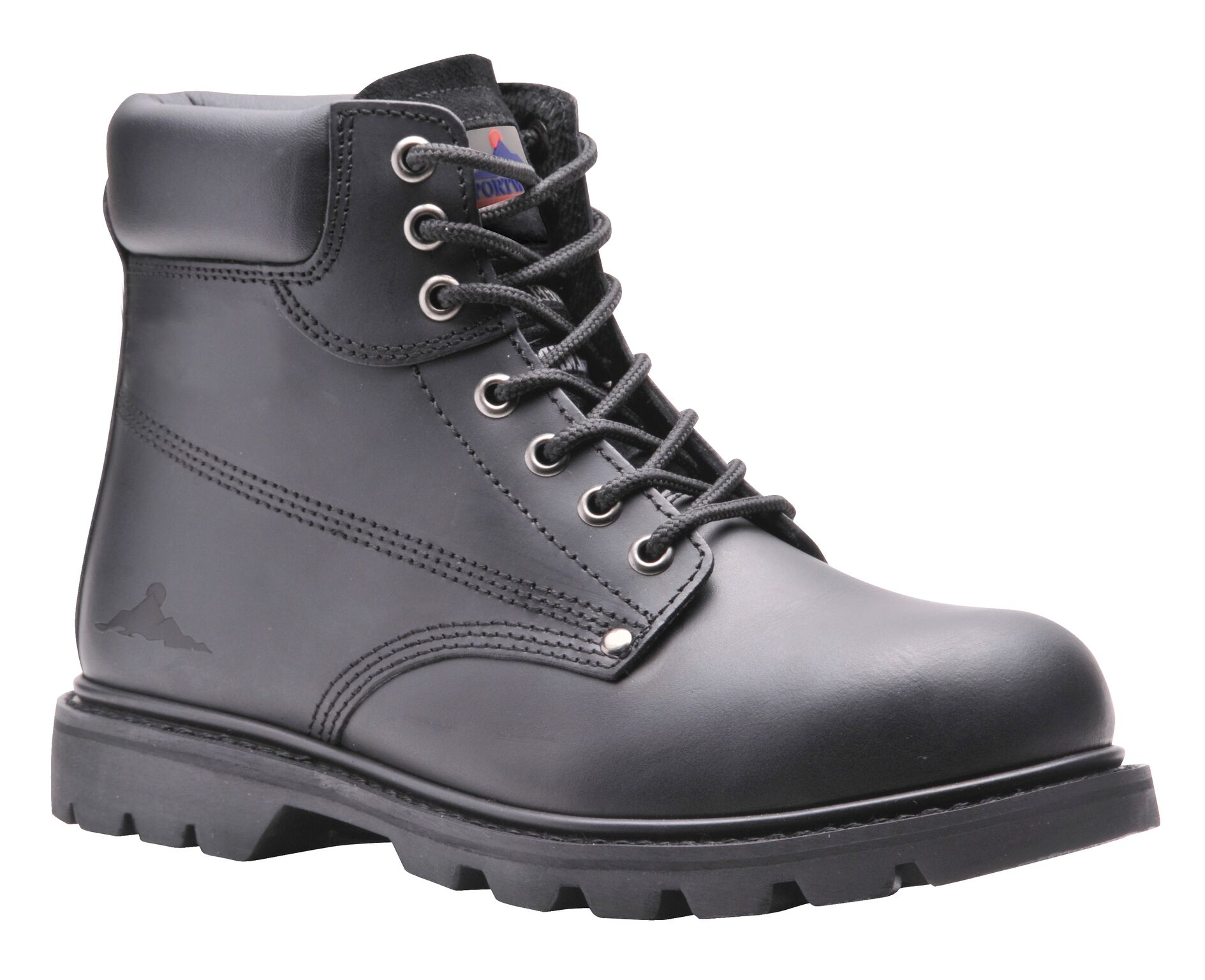 Steelite Welted Safety Boot - Personal Protection ...