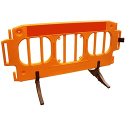 Stacca Barrier 2 Metre With Feet