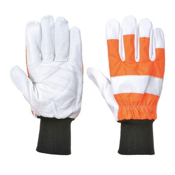 Oak Chainsaw Protective Glove