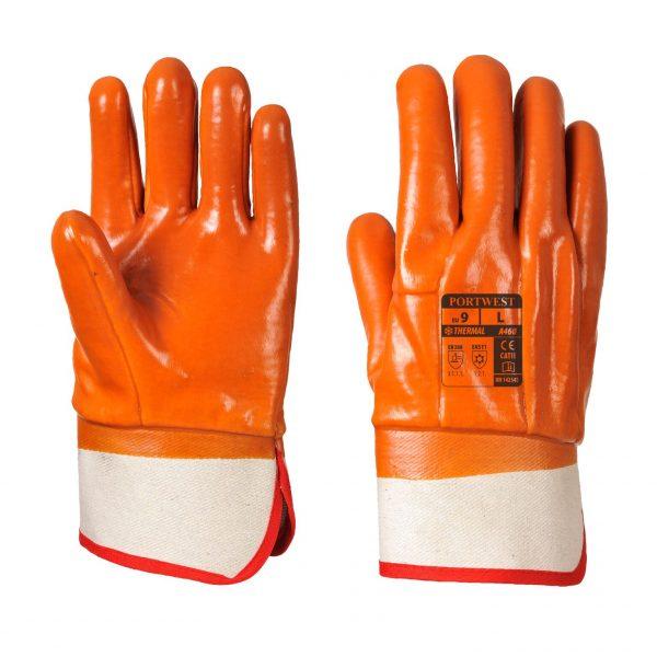 Glue Grip Glove