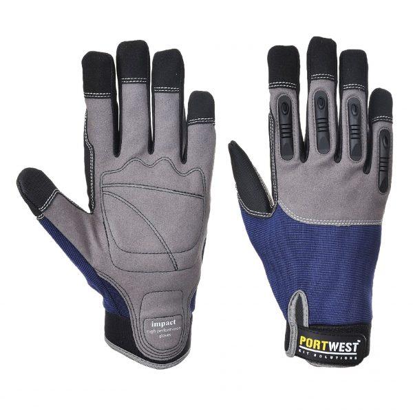 High Performance Impact Glove