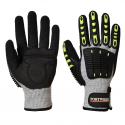 Anti Impact Cut Resistant 5 Glove
