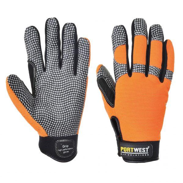Comfort Grip Glove