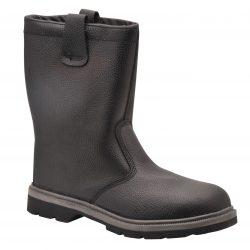 Steelite Rigger Boot S1P