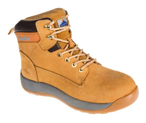 Steelite Constructo Nubuck Boot