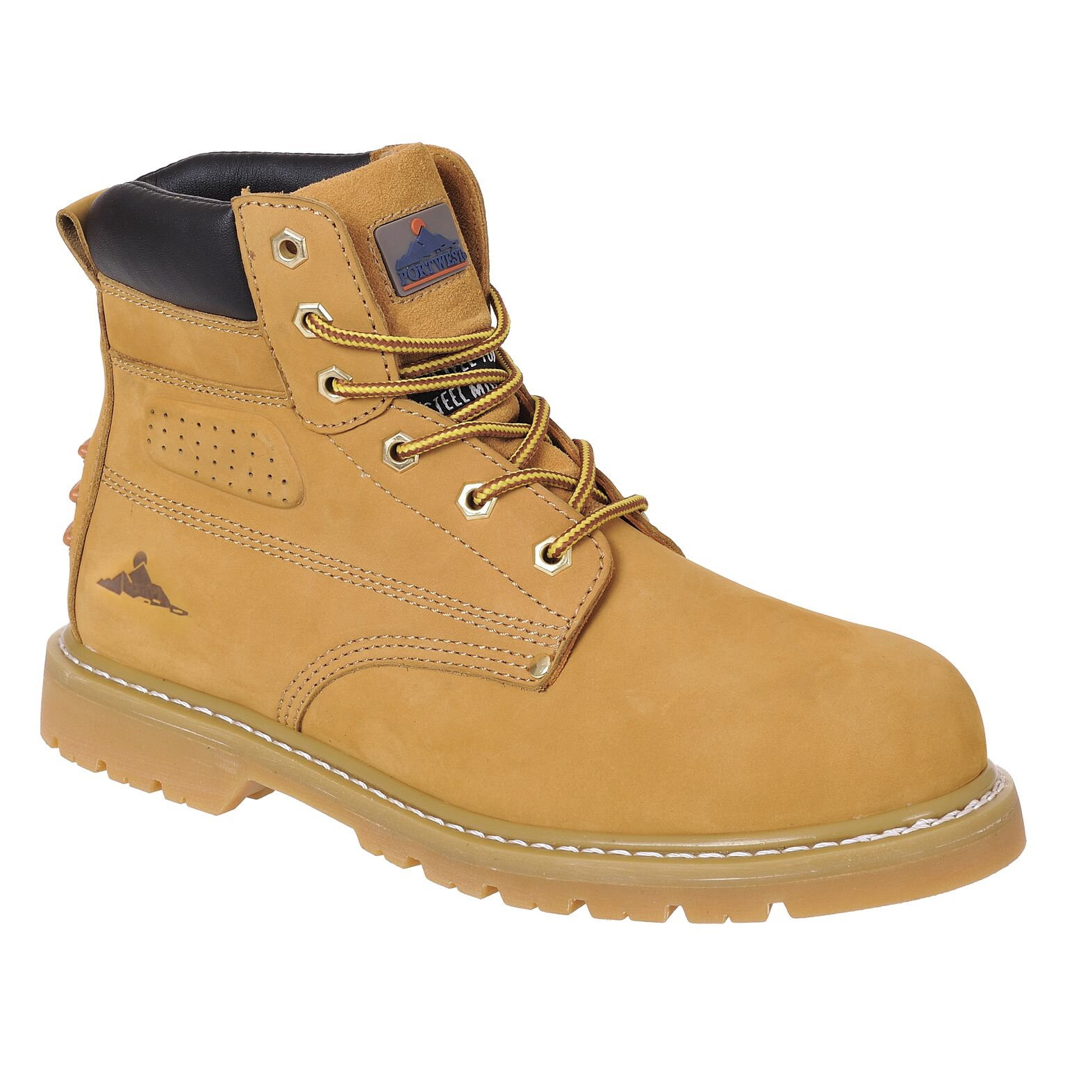 Steelite Welted Plus Safety Boot - Personal Protection ...
