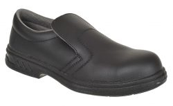 Steelite Slip On Safety Shoe