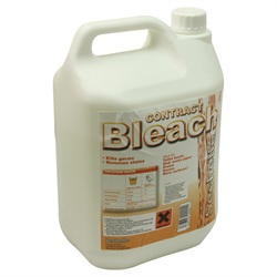 Bleach 5 Ltr