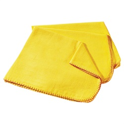 Dusters Yellow
