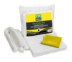 Oil Only Spill Kit