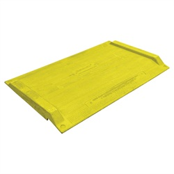 Plastic Access Ramp 1m